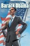 Presidential Comic Books