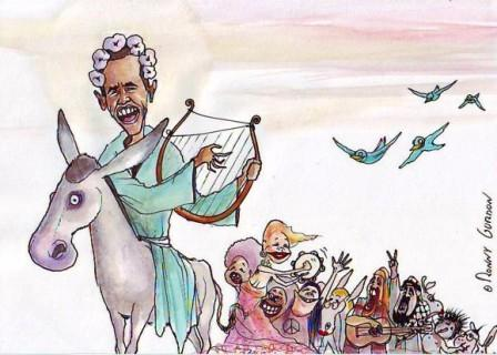 obama-messianic-parade