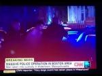 Tamerlane arrested alive